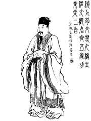 Xun Yu - Qing ZQ-SGYY