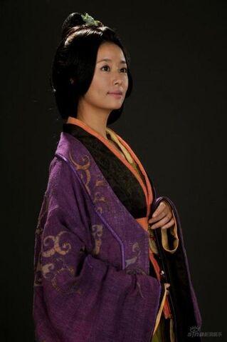 File:Sun Shang Xiang - 2010TV(1).jpg