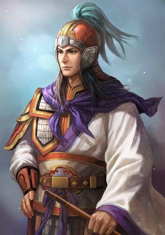 File:Zhou Yu (domestic old) - RTKXIII.jpg