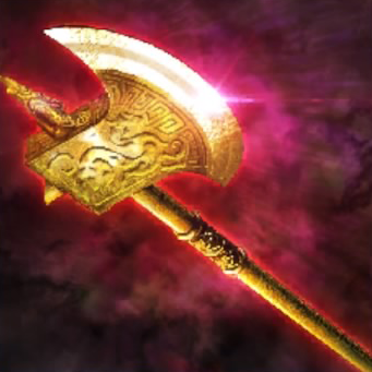 File:Gold Axe - RTKXIII DLC.png