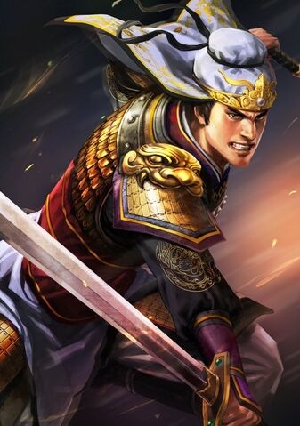 File:Ling Tong (battle high rank young) - RTKXIII.jpg