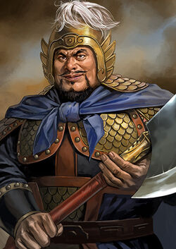 Pan Feng - RTKXII