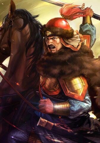 File:Ma Teng (battle old) - RTKXIII.jpg