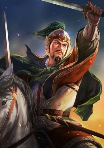 File:Liu Bei (battle high rank old) - RTKXIII.jpg