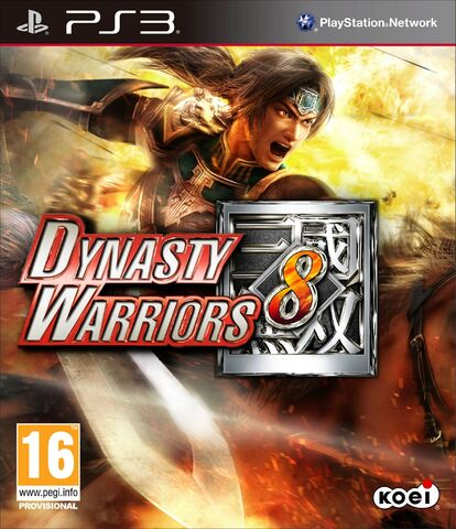 File:Dynasty Warriors 8 cover.jpg
