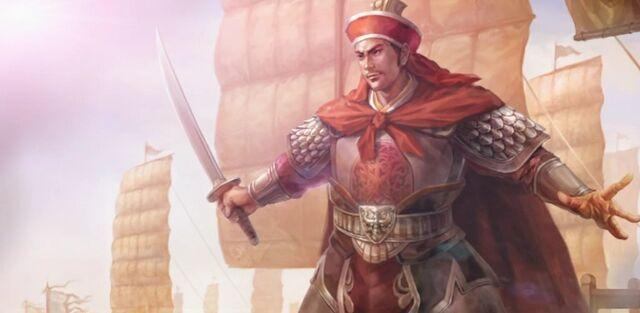 File:Sun Jian (cutscene) - RTKXI.jpg