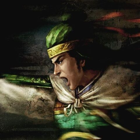 File:Jiang Wei RTKXI Action Portrait (young).jpg