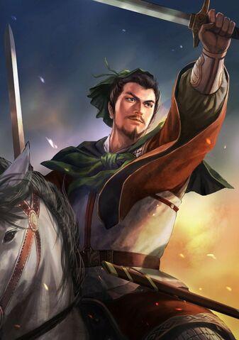 File:Liu Bei (battle young) - RTKXIII.jpg
