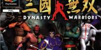 Dynasty Warriors (series)