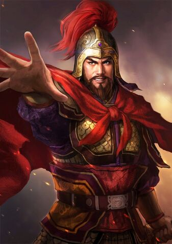 File:Sun Quan (battle young) - RTKXIII.jpg