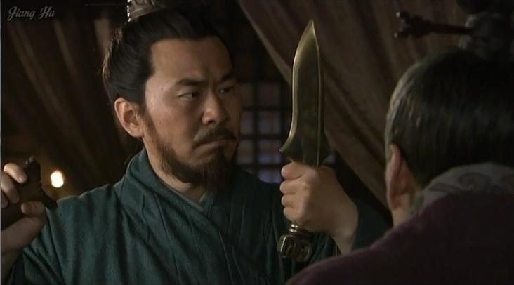 Dustin of Blast Away the Game Review: Dynasty Warrior 8 ... |Chen Jianbin Cao Cao