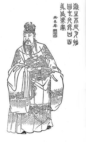 File:Emperor Xian - Qing SGYY.jpg