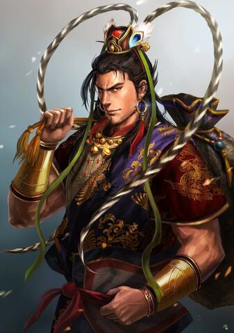 File:Gan Ning (domestic high rank young) - RTKXIII.jpg