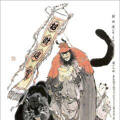 Ye Xiong artwork