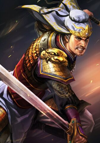 File:Ling Tong (battle high rank old) - RTKXIII.jpg