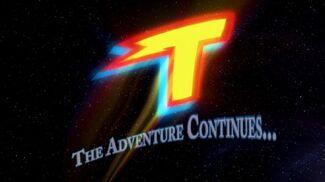 Thunder T Signal