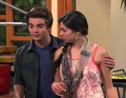 Max Holding Phoebe