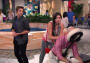 Phoebe and Max Massage