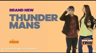 """""""Super Dupers"""" Official Promo - The Thundermans"""