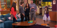 Paging Dr. Thundermans/Gallery