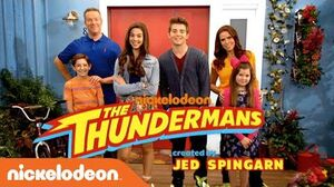 The Thundermans Official Theme Song Nick