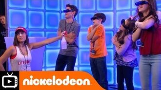 The Thundermans - Dopple Gamers - Nickelodeon UK