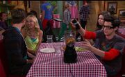 Phoebe and Cherry's Awkward Double Date