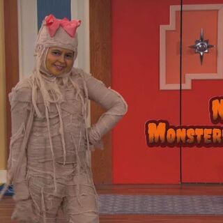 Nora Monsterman