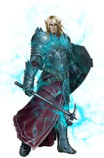 High Elf Cleric