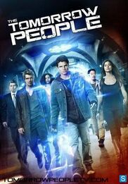 The-Tomorrow-People-Promotional-Cast FULL