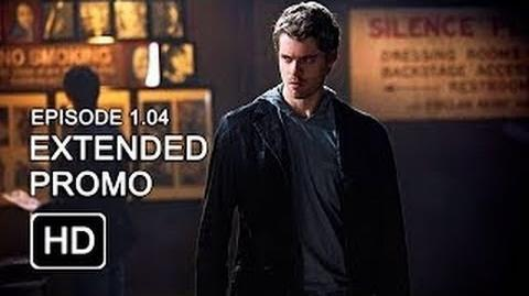 The Tomorrow People 1x04 Extended Promo Kill Or Be Killed