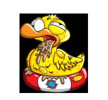 Yuk-duck