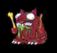 Trashmanian Devil WildTrash
