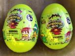 Ooze Eggs