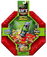 The trash pack uft battle arena
