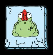 Chilled-Chiken Green Frozen-Trash S5