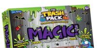 Trash Pack Magic