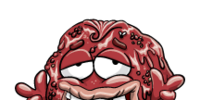 Maggot Meatball