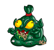 Trash-goblin