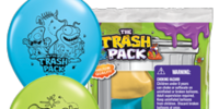 Trash Pack Balloons