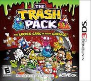 DS Trash Pack