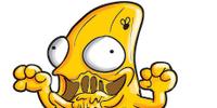 Wasted Banana