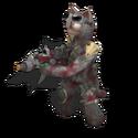 Survivor-Commando