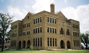 800px-Archer courthouse
