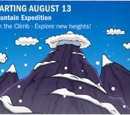 Mountain Expedition 2010