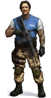 Comander Helix Ozwardo