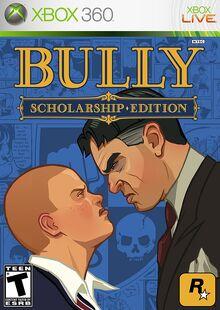 Bully XBOX360 ESRB-T
