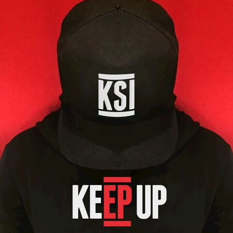 File:KSI - Keep Up.jpg