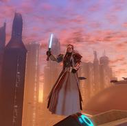 Kaito new saber2