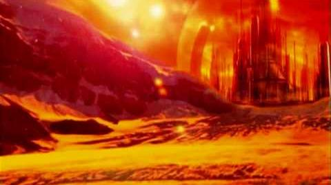 Dr. Who Soundtrack This Is Gallifrey-0